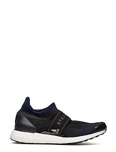 Ultraboost X 3D W - training schoenen - cblack/cblack/cblack