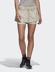 HIIT SHORT - training shorts - cbrown