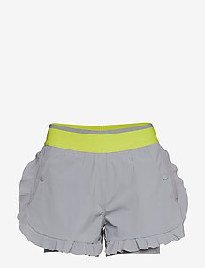 HIIT SHORT - GREY