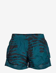 RUN M20 SHORT - TECMIN/BLACK