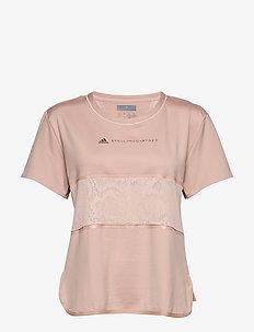 LOOSE TEE - t-shirts - icepnk