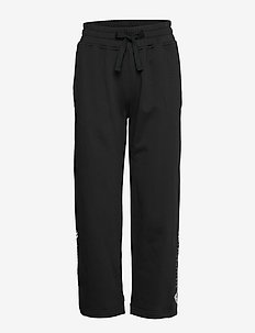 ESS SWEATPANT - BLACK