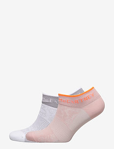 ANKLE SOCKS - DUSROS/WHITE
