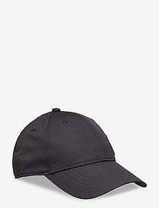 STELLA CAP - caps - black/refsil