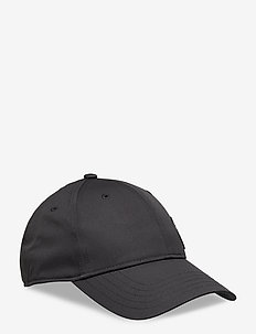 STELLA CAP - casquettes - black/refsil