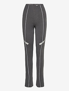 URBXTR FL TIGHT - running & training tights - granit