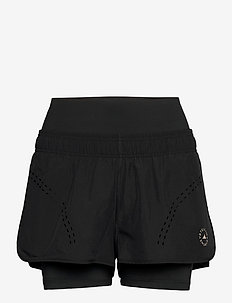 TRUEPUR SHORT - training shorts - black