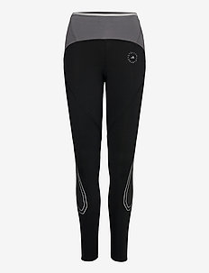TRUEPACE C.R TI - running & training tights - black/granit