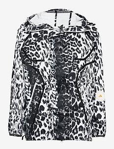 TRUEPACE JKT - training jackets - black/white