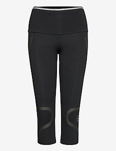 TruePace 3/4 Tights W - running & training tights - black