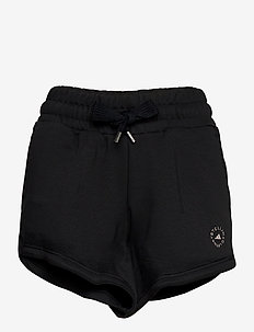 Sweat Fleece Shorts W - training shorts - black