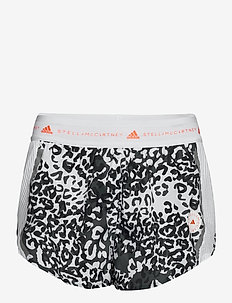 TRUEPACE SHORT - training shorts - white/black