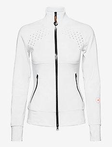 TRUEPUR MIDL - sweatshirts - white