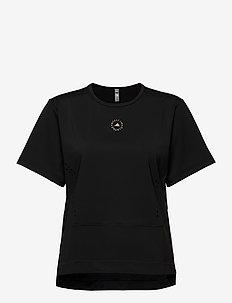 TrueStrength Loose T-Shirt W - t-shirts - black