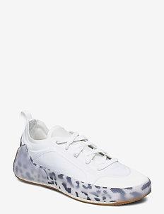 Treino S. - lave sneakers - ftwwht/cblack/sigorg