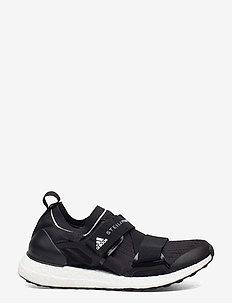 Ultraboost X W - training schoenen - cblack/cblack/ftwwht