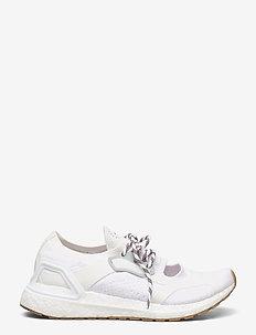 Ultraboost Sandals W - träningsskor - ftwwht/owhite/clowhi