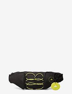 Bum Bag W - sport - black/aciyel