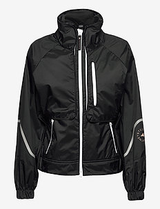 TruePace Two-In-One Jacket W - träningsjackor - black