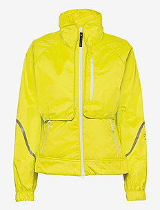 TruePace Two-In-One Jacket W - training jackets - aciyel