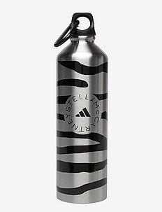 Bottle W - sport - msilve/black