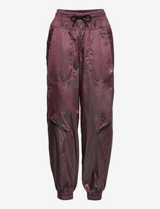 Shiny Woven Track Pants W - spodnie treningowe - hazros