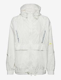 Windbreaker W - training jackets - clowhi