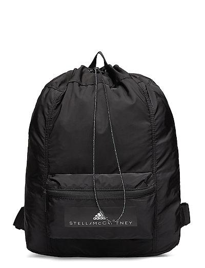 Gymsack Bags Backpacks Casual Backpacks Schwarz ADIDAS BY STELLA MCCARTNEY