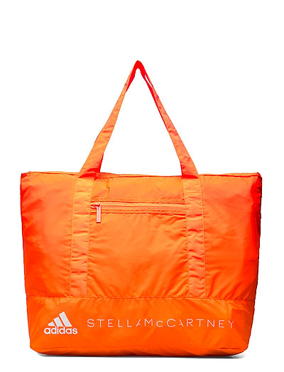 Large Tote Bags Shoppers Casual Shoppers Orange ADIDAS BY STELLA MCCARTNEY