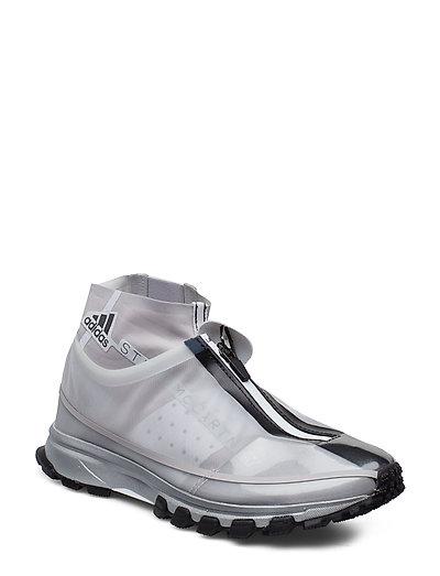 Adizero Xt S. Shoes Sport Shoes Running Shoes Grau ADIDAS BY STELLA MCCARTNEY