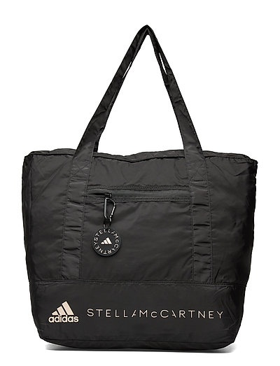 Medium Tote Bags Weekend & Gym Bags Schwarz ADIDAS BY STELLA MCCARTNEY