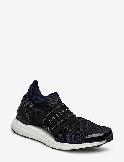 Ultraboost X 3D W - training shoes - cblack/cblack/cblack