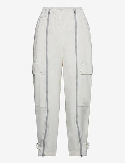 Performance Training Suit Pants W - träningsbyxor - cwhite