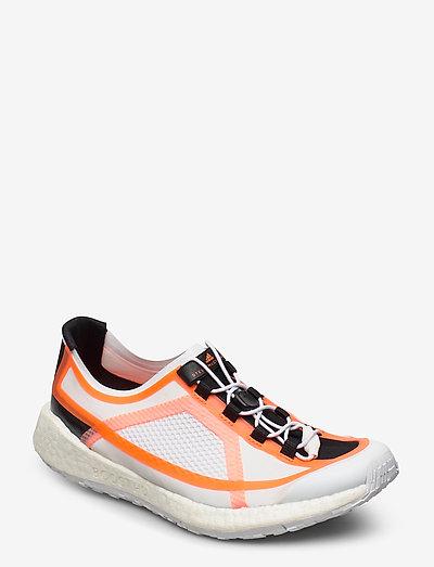 PulseBOOST HD S. - running shoes - ftwwht/sorang/ftwwht