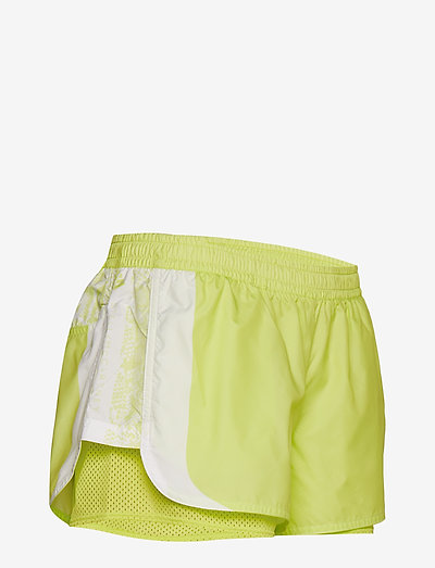 Adidas By Stella Mccartney M20 Short- Szorty White/sefrye