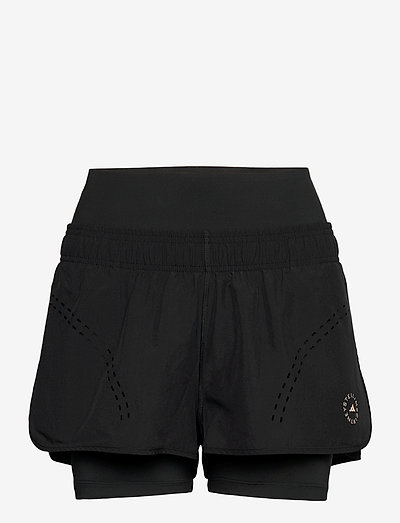 TruePurpose High Intensity Shorts W - training korte broek - black