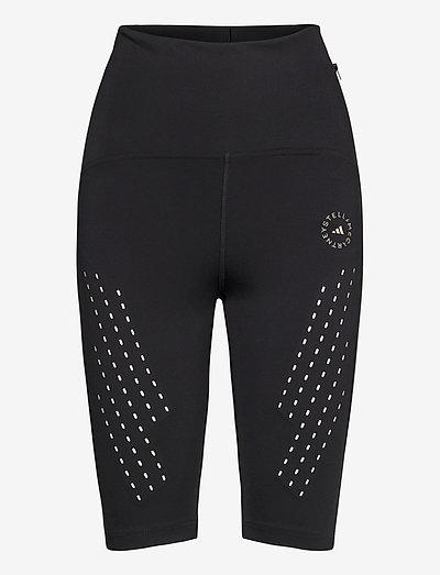 TruePurpose High Waist Bike Shorts W - träningsshorts - black