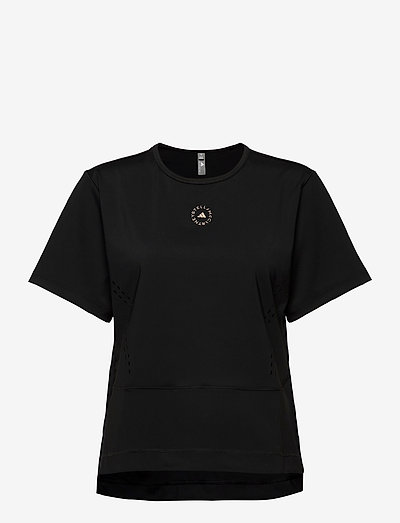 TrueStrength Loose T-Shirt W - t-shirts - black