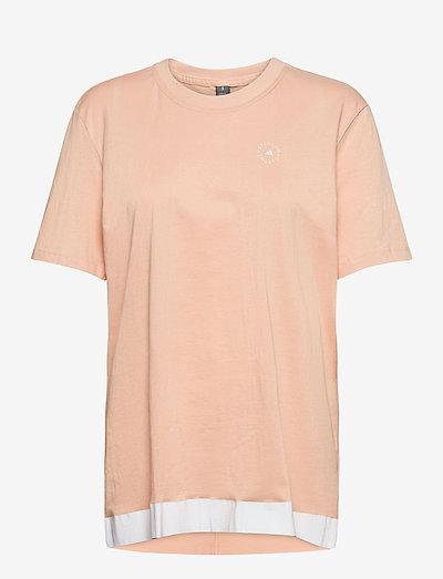 COTTON TEE - t-shirty - sofpow