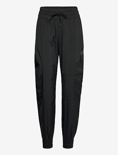 Woven Pants W - pantalon de sport - black