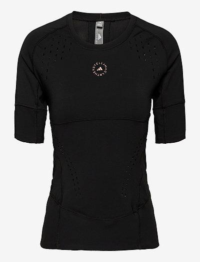 TruePurpose T-Shirt W - t-shirts - black