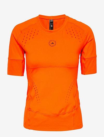 TRUEPUR TEE - t-shirts - apsior