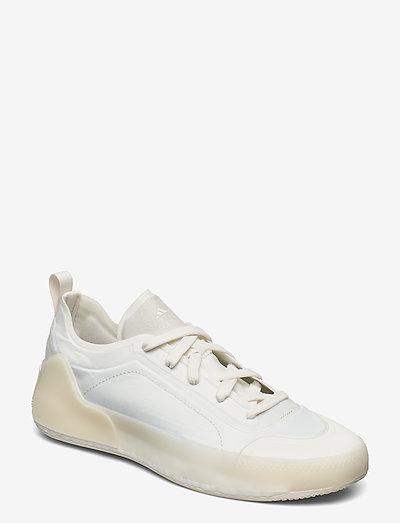 Treino S. - training shoes - owhite/owhite/ftwwht