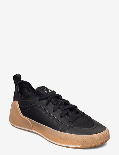 aSMC Treino - training shoes - cblack/cblack/owhite