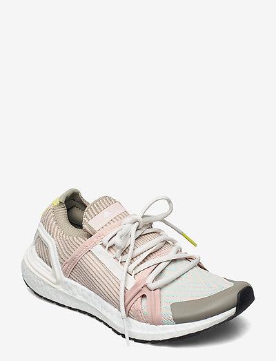 Ultraboost 20 W - sneakers - pearos/ashgrn/tecbei