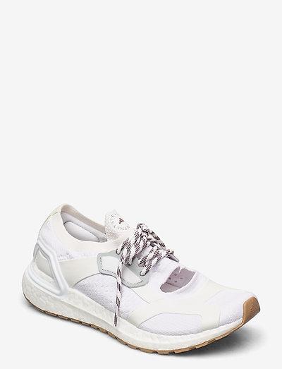 Ultraboost Sandals W - buty treningowe - ftwwht/owhite/clowhi