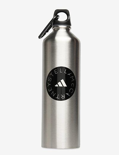 aSMC BOTTLE - butelki wody - msilve/black