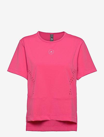 TRUESTRENGTH Loose T-Shirt W - t-shirts - sopink