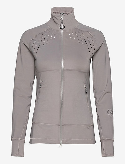 TruePurpose Midlayer Jacket W - training jackets - dovgry