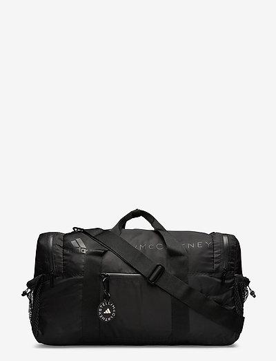 Squared Studio Bag W - reistassen - black/matblk/black